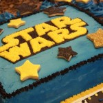 May the Frosting Be With You — Star Wars Cake and the Jedi Master of Chocolate Cakes