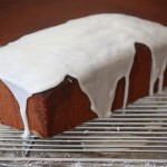 Coconut Key Lime Pound Cake