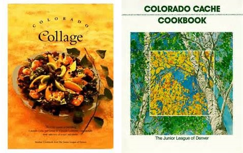 Colorado Cookbook Collage1