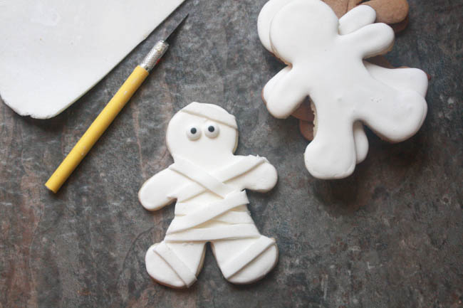 Mummy Cookie1