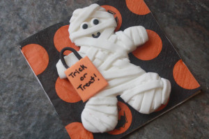 Mummy Cookie4