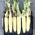 Grilled Sweet Summer Corn