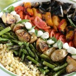 Summer Cobb Salad 5