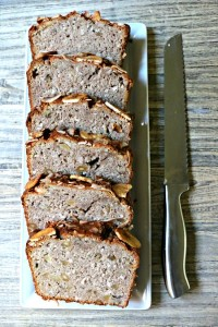 Tropical Banana Bread 3